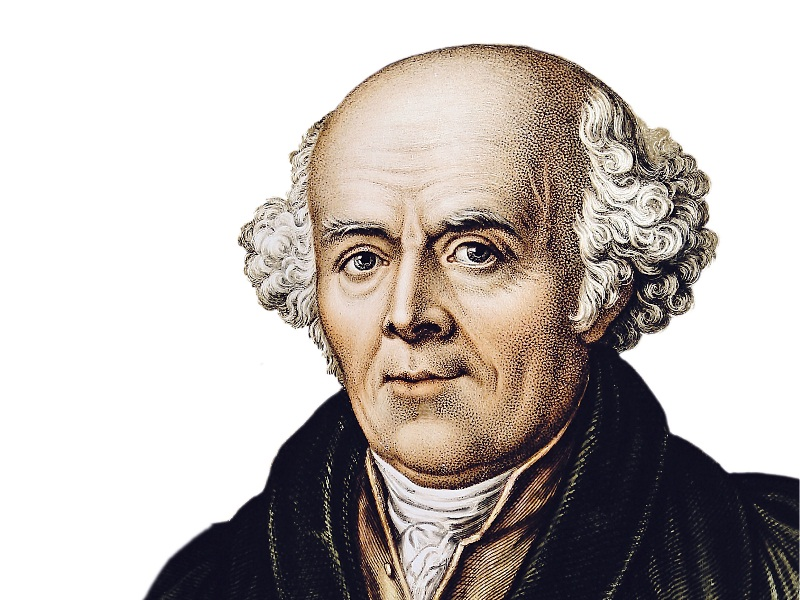 Samuel Hahnemann - the father of Homeopathy